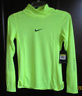 Nike Aeroreact 800934-702 Women's Running Top NWT S M L XL $130