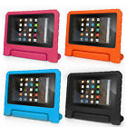 Cases For Amazon Kindle Fire HD 7''2015 Kids Shock Proof EVA Handle Case Cover
