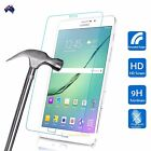 "Tempered Glass Screen Protector for Samsung Galaxy Tab S2 8.0"" T715 