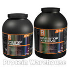 Reflex One Stop Xtreme 2kg Or 4.35kg 15 Or 30 Servs Muscle Nutrition & Strength