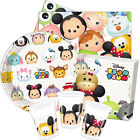 Disney TSUM TSUM Official PARTY RANGE (Kids Tableware/Decorations/Partyware)