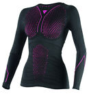 Dainese Womens D-Core Thermo Long Sleeve Insulating Baselayer Top