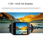 Bluetooth Smart Wrist Watch NFC SIM Phone LCD Touch for iPhone Android Samsung