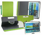 Universal Detachable Wallet Case Cover fits Teclast X98 Plus II Dual OS 9.7 Inch