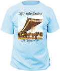 Doobie Brothers The Captain And Me Adult T-Shirt - American rock band Tom John