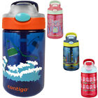 Contigo 14 oz. Kid's Autospout Gizmo Flip Water Bottle image