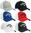 Callaway TA Mesh Fitted Cap Golf Hat 2017 New - Choose Color & Size!