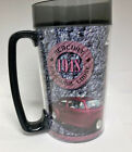 NEW DOUBLE SIDED Rare Snap On Tool  PLYMOUTH  MERCURY Thermo Serv Tall Mug Cup