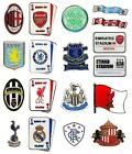 OFFICIAL FOOTBALL CLUB - Pin Badge (Choice of Flag/Scarf/Crest/Street Sign)