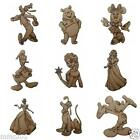 Wooden Disney Shapes / Characters, 100mm - 500mm, 4mm Thick, Mickey Mouse Donald