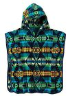 Pendleton Hooded Towels Assorted Styles 24 X 24 Inches