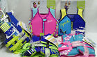 Внешний вид - Speedo Kids UV Neoprene Swim Aid Level 2 Water Pool Ocean Lake Child Jacket Vest