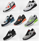 Paperplanes Mens Sports Air Running Trainig Comfort Athletic Shoes_PP1101-New