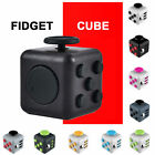 11 Colors Magic Fidget Fun Cubes Anti-anxiety Adults Stress Relief Kids FUN Toy