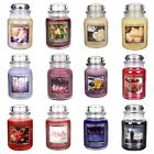 Village Candle 26oz (1219g) Large Jar Double Wick  Assorted Fragrances