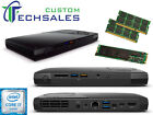 Intel NUC NUC6i7KYK Quad Core i7 Choose RAM, Drives, Windows.  Assembed/Tested