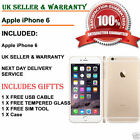 Kyпить Apple iPhone 6 16GB Factory Unlocked Smartphone GOLD SILVER GRAY GRADE C ****UK на еВаy.соm