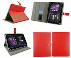 Universal Wallet Case Cover fits GoTab GBT10 10 Inch Tablet