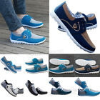 Fashion England Men's Breathable Recreational Shoes Casual Sport Sneakers Comfty