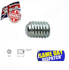 Stainless Steel Hex Socket Cap Grub Screws for Door Handles/ Knobs, Metal Parts