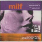 MILF Ha Ha Bus CD German Another Time 10 Track (At92)