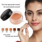 New Concealer Foundation Cream Cover Black Eyes Acne Scars Makeup Tool S0BZ