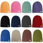 Neff Daily Beanie Unisex Men's Women's Knit Cap Hat All Colors
