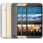 Htc One 6535 M9 32gb T-mobile 4g Android Smartphone
