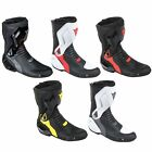 Dainese Nexus Adult Mens Microfiber Upper Motorcycle/Bike Riding Boots