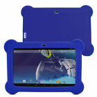 New Universal Soft Silicone Gel Rubber Shockproof Case Cover For 7 inch Tablet