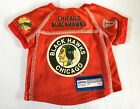 NEW CHICAGO BLACKHAWKS DOG PET PREMIUM THROWBACK JERSEY ALL SIZES LICENSED RED $16.14 USD on eBay