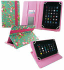 Universal Wallet Case Cover Stand fits Xgody CUBE 7X 7 Inch Tablet PC