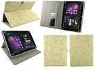 Universal Wallet Case Cover Stand fits Kocaso W800 Tablet PC 8 Inch