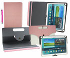 Universal Detachable Wallet Case Cover fits Colorfly S105 Q1 10.1 Inch Tablet PC