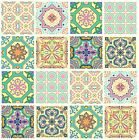 Mosaic Stickers Transfers for 150mm x 150mm / 6 Inch Kitchen Bathroom Tiles C3