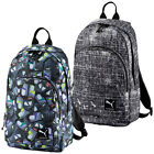 Puma Sport 2016 Academy Backpack Rucksack 072988 Gym School Bag