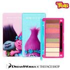 [The Face Shop] Mono Pop Eyes Palette 9.5g - Trolls Edition [Limited Time Sale]