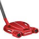 """""""LTD EDITION""""  TAYLORMADE SPIDER TOUR RED JASON DAY PUTTER """"New 2017"""""""