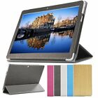Fashion PU Leather Stand Flip Case Cover For Teclast 98 Octa Core +Protector