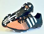 Adidas Nitrocharge 3.0 FG / schwarz/orange / Gr. 40-46 UK 6,5-11 (B44254) NEU