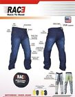 lining sport - Men Motorcycle Motorbike Denim Jeans Trouser Protective Armored Lining sport
