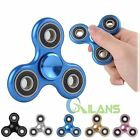 3D Fidget Hand Finger Spinner EDC Focus Stress Reliever Toys For Kids Adults【US】