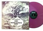 Jeronimo And Creedence Clearwater Revival -Spirit Orgaszmus GER pink LP 1970 //4