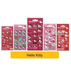 HELLO KITTY - Colouring Stickers Activity Books Kids Party Gift Xmas