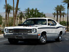 1973+Plymouth+Duster+NO+RESERVE