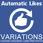 Automatic Facebook Like for Facebook Fan Page Photos, Videos and Posts - Auto