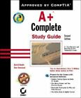 A+ Complete Study Guide by David Groth and Dan Newland (2000, CD / Hardcover)