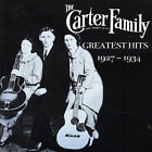Greatest Hits 1927-34 by The Carter Family (CD, May-2003, Fabulous)