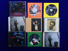 Beatles Paul MCCARTNEY LOT OF 9 VARIOUS odds and ends CD