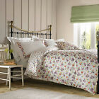 Emma Bridgewater 2017 Wall Flower Floral Duvet Cover Set - By Ashley Wilde